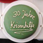 Die Krisenhilfe Münster e. V. feiert 30-jähriges Jubiläum